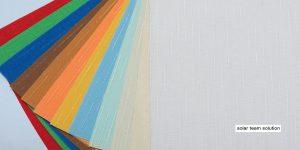 Jaluzele Verticale Linear